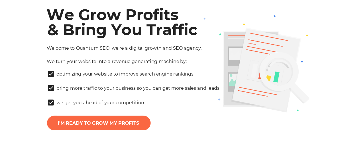Discover your website potential